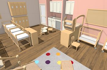 Communityplaythings Com Sample Classrooms