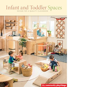 Infant Toddler Spaces booklet 2