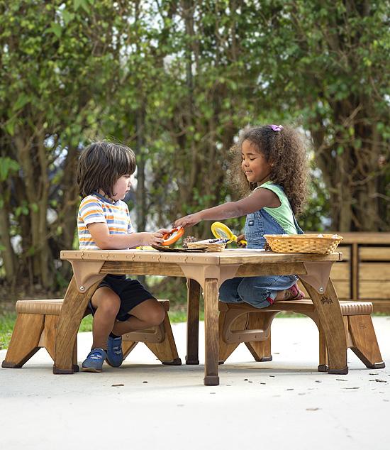 Community Playthings Montessori Daycare Preschool Furniture