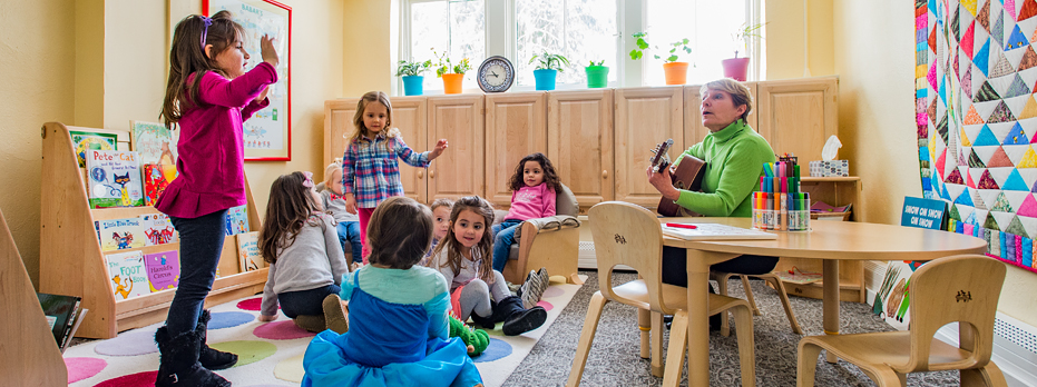Communityplaythingscom Articles For Early Childhood Educators
