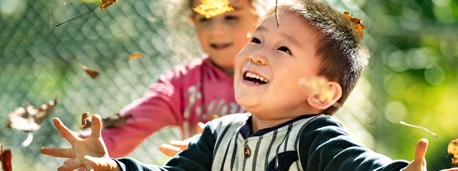 communityplaythings com - Importance of Outdoor Play for