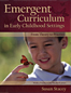 Emergent Curriculum