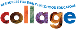 Collage Resources for Early Childhood Educators
